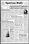 Spartan Daily, February 18, 1976