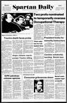 Spartan Daily, February 19, 1976