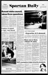 Spartan Daily, February 20, 1976