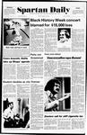 Spartan Daily, February 24, 1976