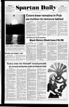 Spartan Daily, February 26, 1976