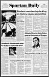 Spartan Daily, February 27, 1976
