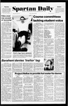 Spartan Daily, March 19, 1976 by San Jose State University, School of Journalism and Mass Communications
