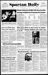 Spartan Daily, March 23, 1976 by San Jose State University, School of Journalism and Mass Communications