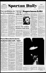 Spartan Daily, April 6, 1976 by San Jose State University, School of Journalism and Mass Communications