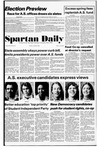 Spartan Daily, April 20, 1976