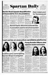 Spartan Daily, April 22, 1976
