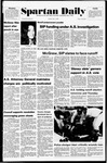Spartan Daily, May 4, 1976 by San Jose State University, School of Journalism and Mass Communications
