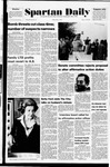 Spartan Daily, May 7, 1976 by San Jose State University, School of Journalism and Mass Communications