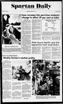 Spartan Daily, September 1, 1976