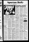 Spartan Daily, September 15, 1976