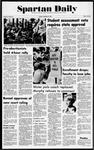 Spartan Daily, September 21, 1976