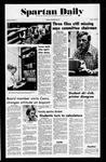 Spartan Daily, September 28, 1976