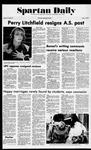 Spartan Daily, September 30, 1976
