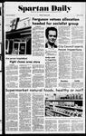 Spartan Daily, October 19, 1976