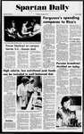 Spartan Daily, November 11, 1976 by San Jose State University, School of Journalism and Mass Communications