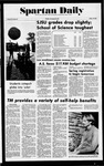 Spartan Daily, November 23, 1976 by San Jose State University, School of Journalism and Mass Communications