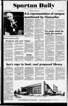 Spartan Daily, November 24, 1976 by San Jose State University, School of Journalism and Mass Communications