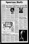 Spartan Daily, November 30, 1976 by San Jose State University, School of Journalism and Mass Communications
