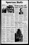 Spartan Daily, December 2, 1976 by San Jose State University, School of Journalism and Mass Communications