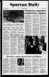 Spartan Daily, December 3, 1976 by San Jose State University, School of Journalism and Mass Communications