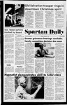 Spartan Daily, December 7, 1976