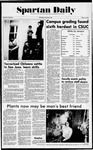 Spartan Daily, December 8, 1976 by San Jose State University, School of Journalism and Mass Communications