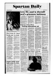 Spartan Daily, December 10, 1976 by San Jose State University, School of Journalism and Mass Communications