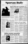 Spartan Daily, January 31, 1977 by San Jose State University, School of Journalism and Mass Communications