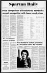 Spartan Daily, February 2, 1977 by San Jose State University, School of Journalism and Mass Communications