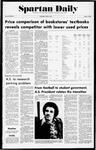 Spartan Daily, February 2, 1977