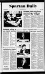 Spartan Daily, February 10, 1977 by San Jose State University, School of Journalism and Mass Communications