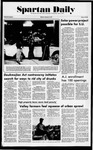 Spartan Daily, February 14, 1977 by San Jose State University, School of Journalism and Mass Communications