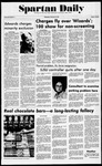 Spartan Daily, February 16, 1977 by San Jose State University, School of Journalism and Mass Communications