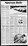 Spartan Daily, March 1, 1977