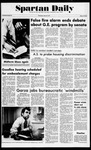 Spartan Daily, March 16, 1977