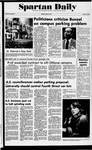 Spartan Daily, March 21, 1977