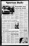 Spartan Daily, March 25, 1977
