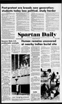 Spartan Daily, March 31, 1977