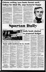 Spartan Daily, April 12, 1977 by San Jose State University, School of Journalism and Mass Communications