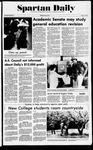Spartan Daily, April 18, 1977