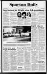 Spartan Daily, April 21, 1977 by San Jose State University, School of Journalism and Mass Communications