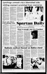 Spartan Daily, April 28, 1977 by San Jose State University, School of Journalism and Mass Communications