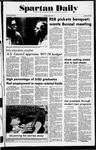Spartan Daily, May 5, 1977 by San Jose State University, School of Journalism and Mass Communications
