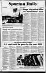Spartan Daily, May 12, 1977