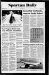Spartan Daily, May 20, 1977 by San Jose State University, School of Journalism and Mass Communications
