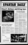 Spartan Daily, September 8, 1977