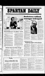 Spartan Daily, September 9, 1977