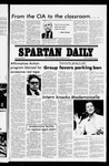 Spartan Daily, September 20, 1977