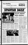 Spartan Daily, September 22, 1977 by San Jose State University, School of Journalism and Mass Communications